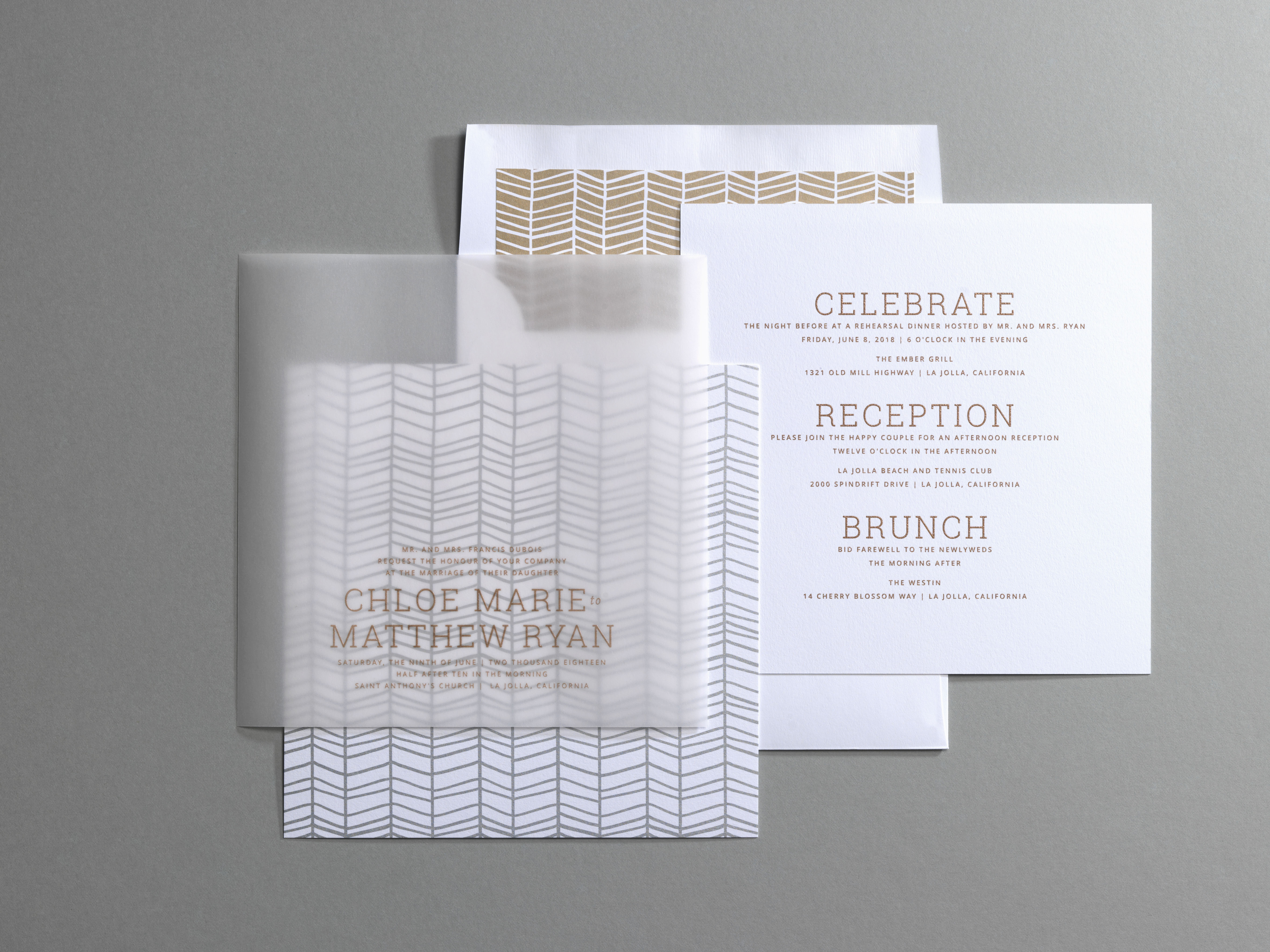 This Week, It Was Announced That BRIDES Has Partnered Once Again With  Checkerboard To Produce BRIDES Fine Wedding Papers, A New Line Of Wedding  Stationary ...