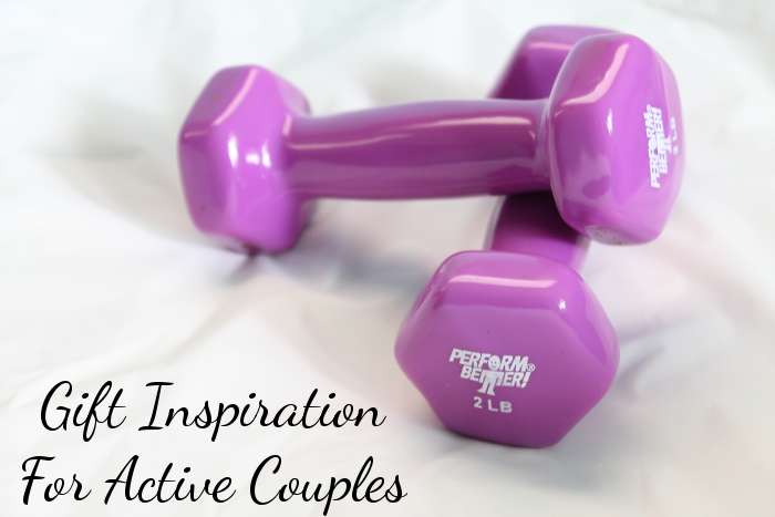 Wedding Gift Ideas For Active Couple : Gift Inspiration For Active Couples